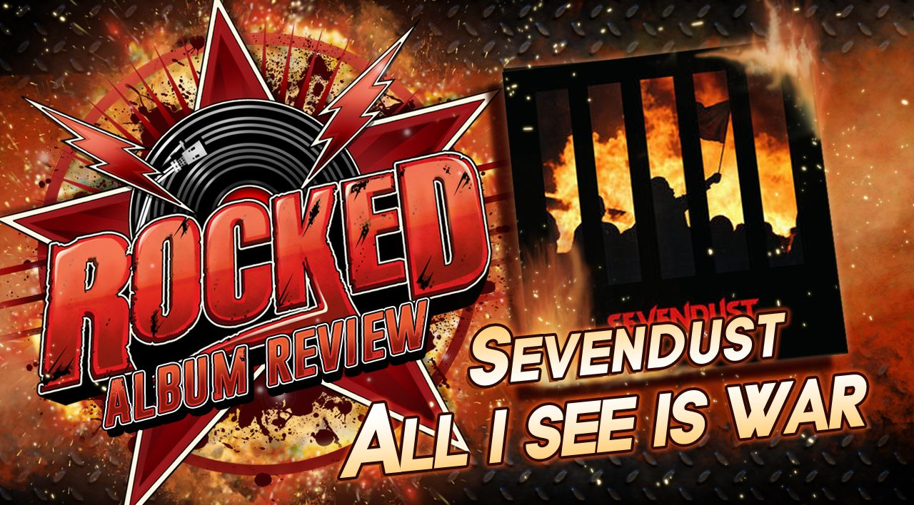 Sevendust 2018 Archives - Rocked